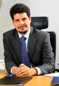 Juan Miguel Estallo - Liberty Seguros