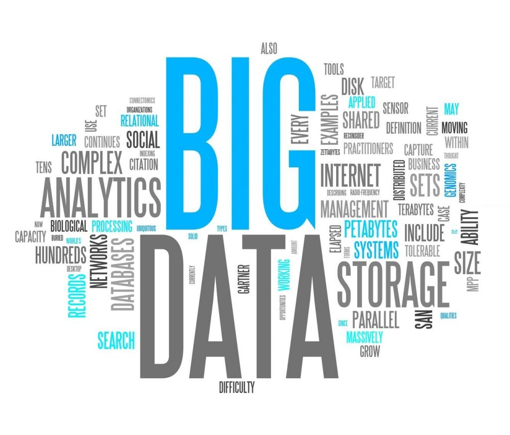 Analisis del Big Data