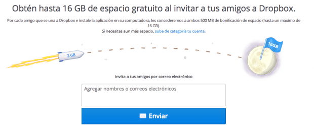 Incentivar la prescripción, ejemplo de Growth Hacking