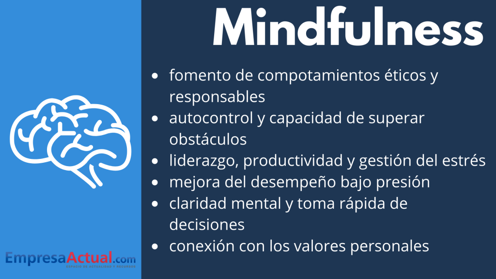 salud mental ceo emprendedores mindfulness